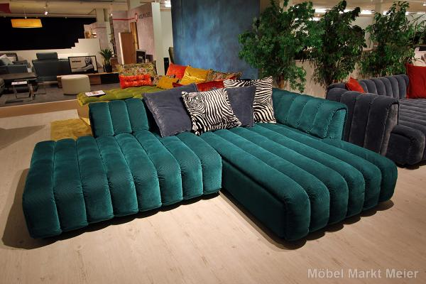 Sofa Bretz Moonraft