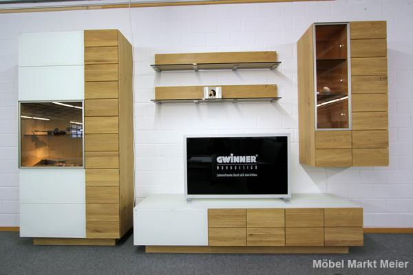wohnwand voglauer v montana m bel markt meier. Black Bedroom Furniture Sets. Home Design Ideas