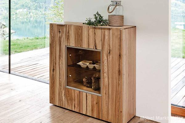 Voglauer V-Alpin Highboard