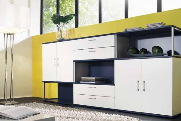 Sideboard Omlin Color Fun